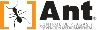 Ant control de plagas