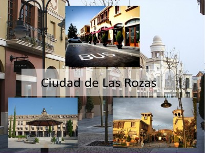 4 vistas a  Las Rozas